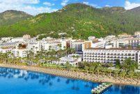 TÜROB: Otel yatırımlarında büyük düşüş var