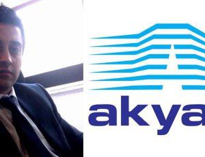 Akyapı İnşaat'ta satış ve pazarlama Umut Murat Ergün'e emanet