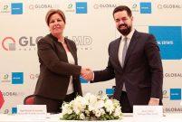 Global ve Bilfinger'den 1,35 milyar TL'lik fon
