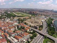 İBB Akın Tekstil'in Bakırköy'deki arsasını kamulaştırıyor