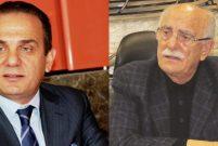 İbrahim ve Ali Dumankaya 'Kartal Zirvesi'nde konuşacak