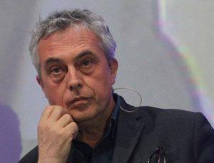 Ünlü mimar Stefano Boeri Yeşil Rapido konferansında konuşacak