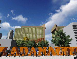 Erdem Mimarlar'dan Adana'ya 'Hollywood' modeli önerisi