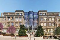 Yapı Kredi Koray GYO Ankara Çankaya'nın dükkanlarını kiralıyor