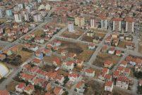 Uşak Belediyesi akaryakıt istasyonu imarlı arsa satıyor