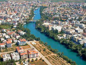 Antalya'da 4,5 milyon TL'lik arsa ihalesi