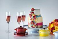 Le Creuset'ten düğün hazırlığındaki çiftlere 'Evlilik Listesi'