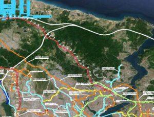 3. Havalimanı metrosu 4,8 milyar TL'ye mal olacak
