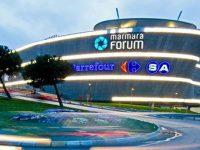 Marmara Forum'dan yasallaşmak için İBB'ye yüklü bağış