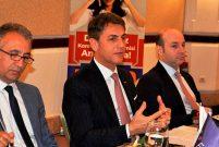 Enerya Antalya'ya 22 milyon TL'lik doğalgaz yatırımı yapacak