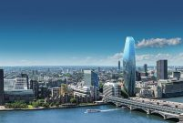 Physkos Property Londra'da One Blackfriars'i satıyor