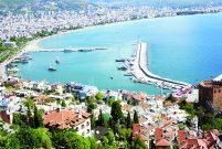 Alanya'ya Granada Luxury Beach Spa otel geliyor