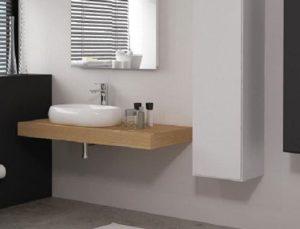 Isvea'dan yazlık banyolarına 'Sentimenti' ile pratik çözümler