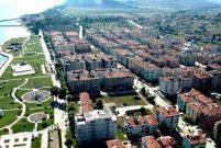 Nisanda konut fiyatları en çok Yalova'da arttı