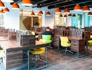 Plaza Cubes Bilsar Binası'ndaki yeni ofisini açacak