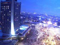 Taksim için çılgın öneri: Dünya Meydanı olsun!