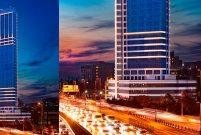 Nurol GYO, ilk yeşil binası Nurol Tower'ı tamamladı