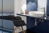 Villeroy&Boch'tan banyolara 4 yeni ve farklı banyo tezgahı