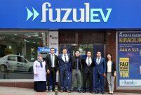FuzulEV Türkiye çapında müşteri temsilcisi arıyor