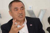 """Sabri Yiğit, """"Türkiye bize rağmen daha iyi bir yer olacak"""""""