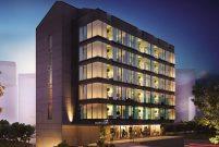 Toya Down Town'da ev ve ofis aynı çatı altında olacak