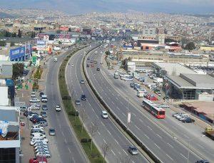 İzmir'de 64,5 milyon TL'lik kat karşılığı inşaat ihalesi