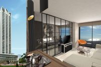 Helis More'da yüzde 100 kira garantili evler