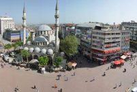 TOKİ'nin Gaziosmanpaşa Karayolları ihalesi 29 Haziran'da