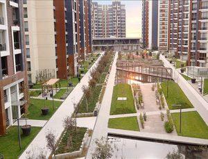 The İstanbul Veliefendi'de 1,2 milyon TL'ye 3+1 daire