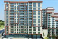 EMS 211 Park & Residence'de yaşam gelecek ay başlıyor