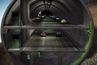 Başbakan açıkladı, Avrasya Tüneli 20 Aralık'ta açılacak