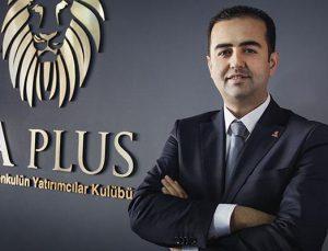'Yerli yatırımcı Antalya'da krizi fırsata çevirdi'