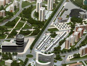 Antalya'nın 1,5 milyon metrekarelik dönüşüm projesi başlıyor