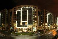 İstanbul Vizyon Park'ta vade farksız 60 taksitle iş yerleri
