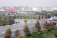 Konya'da 15,5 milyon TL'ye satılık iki arsa