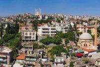 Kahramanmaraş'ta 3,6 milyon TL'ye 5,8 dönüm arsa