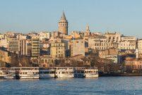 Galataport'un adı yetti Karaköy'de fiyatlar 2,5 kat arttı