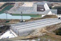 26 yıldır bitmeyen Melen Barajı'na İSKİ el attı