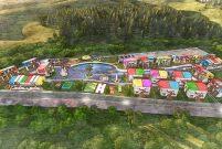 Colorist Şile'de evlerin yüzde 40'ı 10 günde satıldı