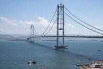 Osmangazi Köprüsü açılmadan fiyatında indirim yapıldı