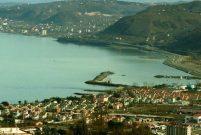Arap yatırımcının yeni rotası Trabzon Yomra!