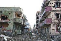 Cizre'de ev kalmadı kiralar yüzde 100 arttı