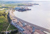 Gebze– İzmir Otoyolu arsaları yüzde 150 değerlendirdi