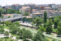 Gaziantep'te 171,1 milyon TL'lik kat karşılığı yapım işi
