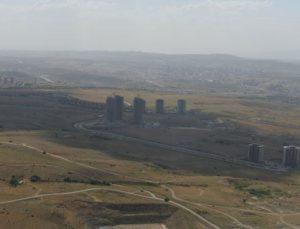 ATM Yapım Yatırım'dan Ankara'ya 3 bin 400 dairelik proje