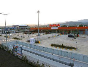 Özdilek Holding Bolu'da AVM açıyor