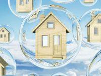 'Kentsel dönüşümle artan fiyatlar balon oluşturmadı'