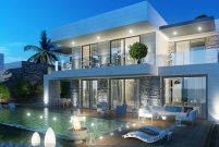 Elysium Premier Bodrum'daki 8 villa satışa çıktı