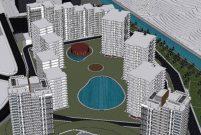 Makro İnşaat Kayaşehir projesine başlıyor