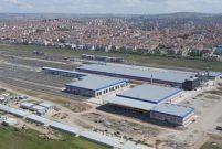 Ankara'da durdurulan YHT Kompleksi'ne yeniden başlanılacak